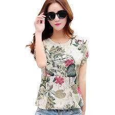 Summer Style T-Shirt